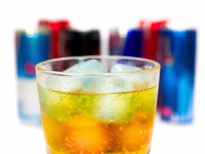 Bebidas energéticas, una bomba para el organismo