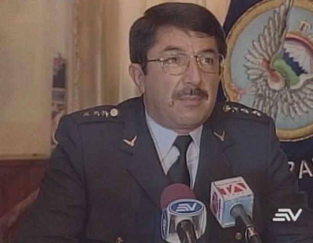 Jorge Gabela