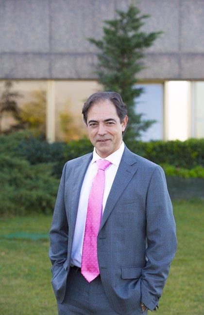 Philip Morris nombra a Enrique Jiménez como director general para España y Portugal