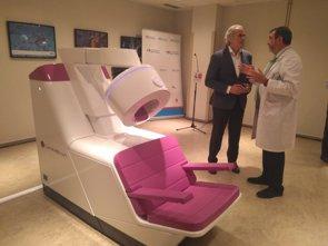 El Hospital Clínico, elegido para el primer ensayo del mundo de un PET específico de estudio cerebral (COMUNIDAD DE MADRID)