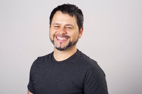 Director general de Roblox para España y Latinoamérica, José Mateos