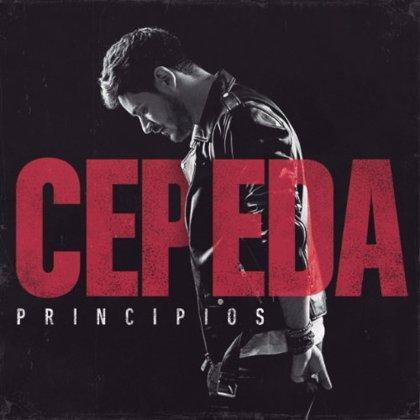 Cepeda anuncia las primeras de su gira en solitario con 'Principios'