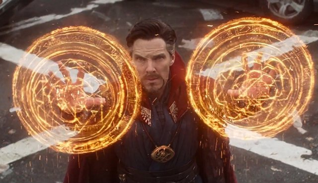MARVEL confirma la secuela de Doctor Strange