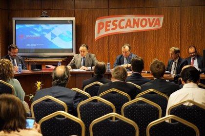 Nueva Pescanova finalizará en 2019 el centro de I+D+i de Acuicultura Pescanova Biomarine Center