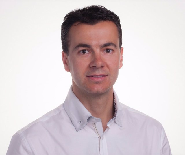 Héctor Gómez, nuevo director general de Turespaña