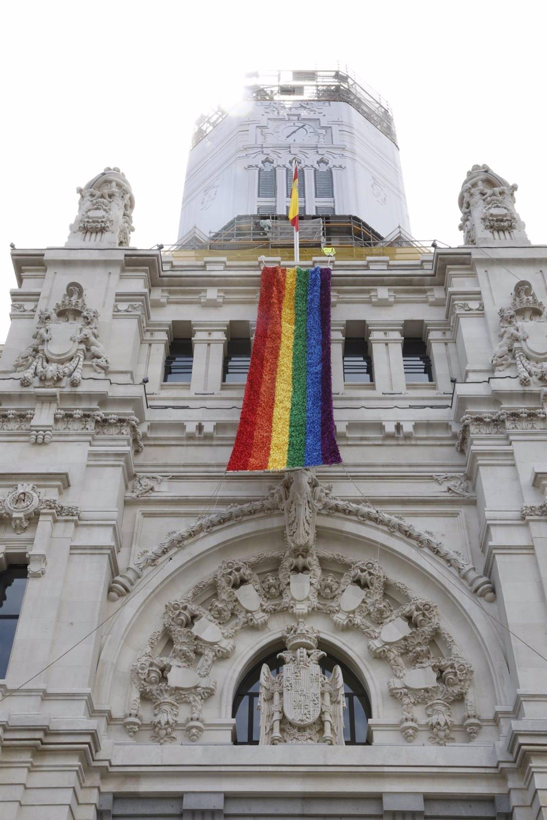 Reforma del codigo civil matrimonio homosexual