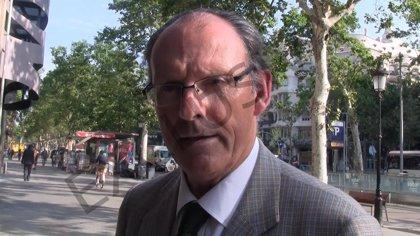 Mario Pascual Vives mantiene la incógnita sobre la visita de la Infanta Cristina a Urdangarin