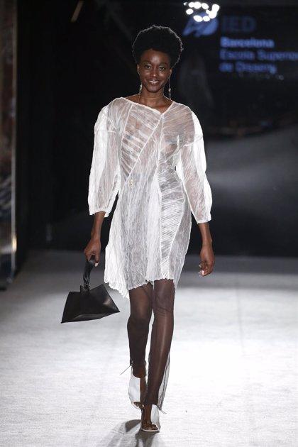 Las escuelas de moda catalanas ponen el punto y final a la 080 Barcelona Fashion