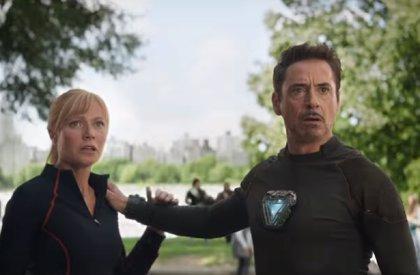 ¿Reveló el director de fotografía de Infinity War el nombre de Vengadores 4?