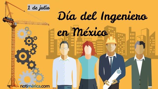 Día del Ingeniero en México