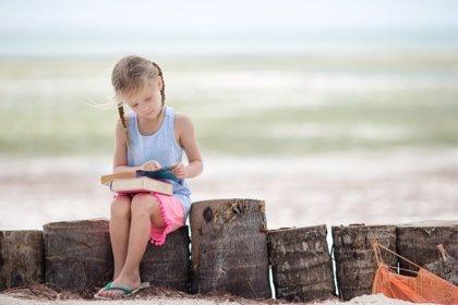 La lectura en verano mejora los resultados al iniciar el curso