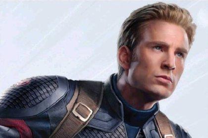 Filtrado el nuevo aspecto de Viuda Negra y Capitán América en Vengadores 4