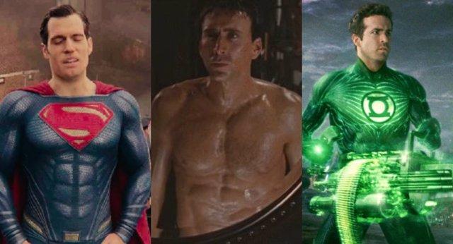 10 Películas De Superhéroes Arruinadas Por El CGI