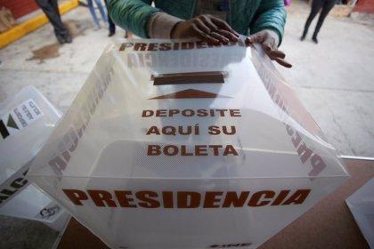 La Fiscalía de México detiene a 17 personas y registra más de 1.000 denuncias durante las elecciones
