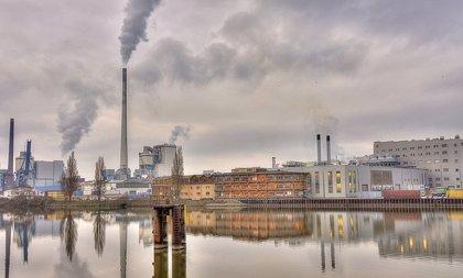 La contaminación del aire contribuye significativamente a la diabetes a nivel mundial