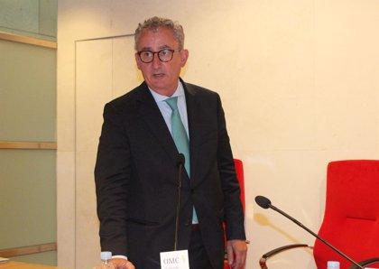 El CGCOM reelige a Tomás Cobo como vicepresidente primero y nombra a José María Rodríguez como secretario general