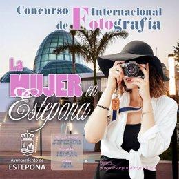 Cartel fotografía