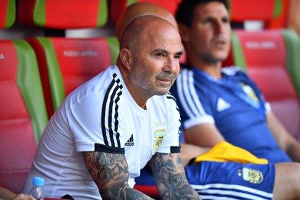 ¿Deja Jorge Sampaoli de entrenar a la selección argentina?