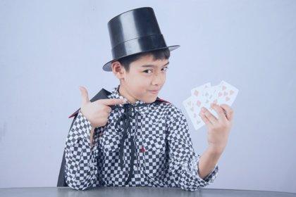 Cómo usar la magia para motivar y educar a los niños