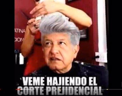 Los mejores 'memes' de las elecciones presidenciales de México