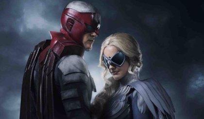 """Titans será """"mucho más oscura y sangrienta que cualquier serie de DC hasta la fecha"""""""
