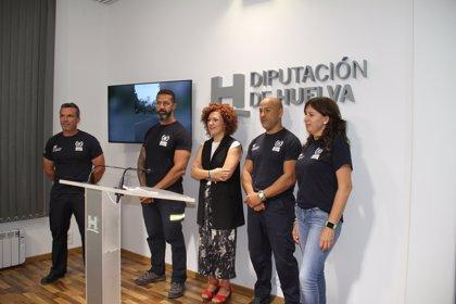 Los bomberos españoles de BUSF regresan de Guatemala