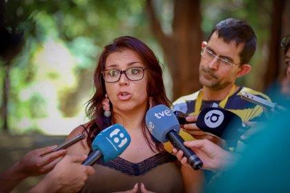 """Cs considera """"insuficiente"""" la """"dimisión a plazos"""" de Rodríguez y ve """"el mismo nivel de corrupción"""" en PP y PSPV"""