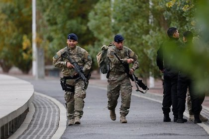 ¿Por qué se está armando militarmente Argentina?