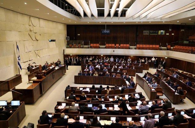 Parlamento de Israel (Knesset)