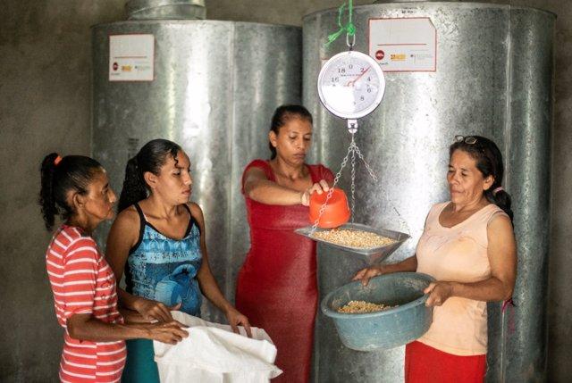 HONDURAS CAMBIO CLIMÁTICO