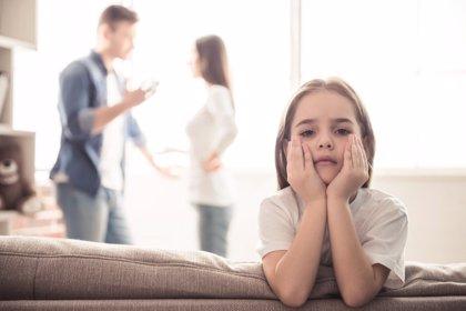 El trauma infantil de la separación de los padres, ¿qué necesitan saber?