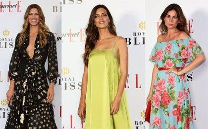 De Sara Carbonero a Lourdes Montes, los mejores looks de los premios de ELLE Gourmet