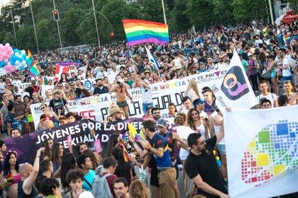 AEHVE advierte con motivo del Orgullo LGTB del riesgo de reinfecciones por hepatitis C asociado a prácticas sexuales