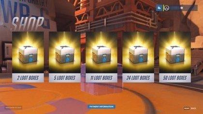 Francia determina que las cajas de botín de los videojuegos no son apuestas