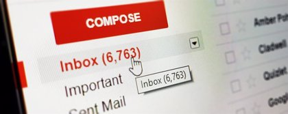 Google permite a desarrolladores de 'software' externos de Gmail analizar correos electrónicos de sus usuarios