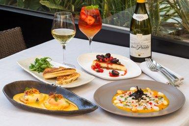 La Vinoteca Torres oferirà un 'brunch' tots els diumenges a Barcelona (FAMILIA TORRES)