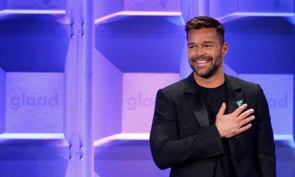 ¿Será Ricky Martin el próximo cantante en tener una serie biográfica en Netflix?
