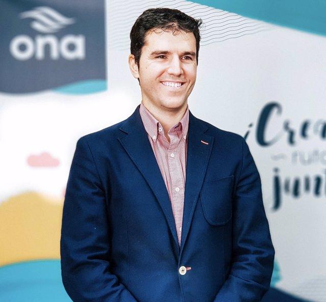 El director de Expansión de Ona Hotels, Nacho Barrau