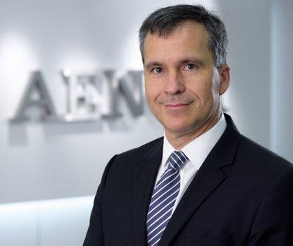 El consejero delegado de Aenor, Rafael García Meiro, asume la presidencia de la Fundibeq