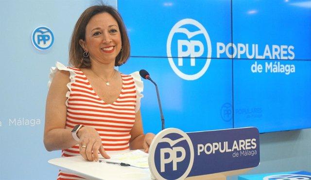 Patricia Navarro (PP)