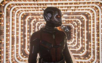 ¿Ant-Man y la Avispa tiene lugar antes o después de Infinity War?