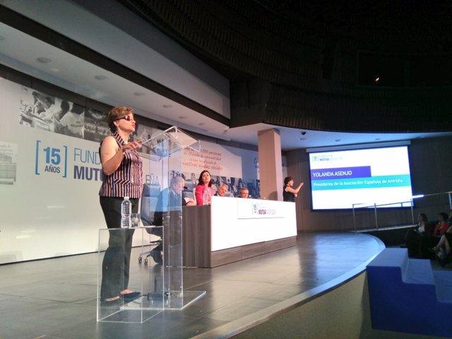Entrega de ayudas a la investigación de la Fundación Mutua Madrileña 2018