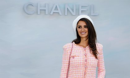 Penélope Cruz se convierte en la primera española embajadora de Chanel
