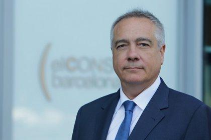 Pere Navarro, nuevo delegado especial del Estado en el CZFB