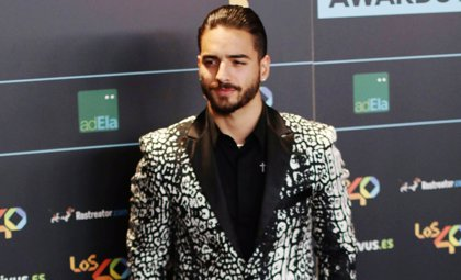 ¿Quién era el amor platónico de Maluma? El cantante lo revela sin tapujos