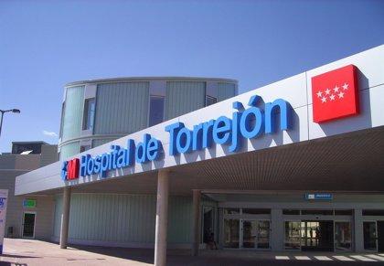 El Hospital de Torrejón incorpora triciclos para el traslado de los más pequeños por el centro sanitario