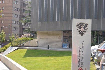 El Ayuntamiento de Lleida dice que adjudicó los semáforos a una empresa distinta a la investigada