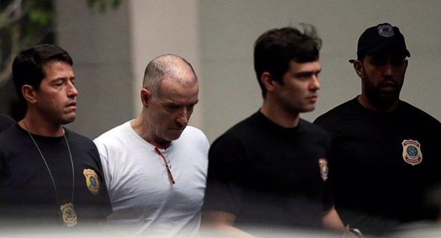 El multimillonario Eike Batista detenido por corrupción