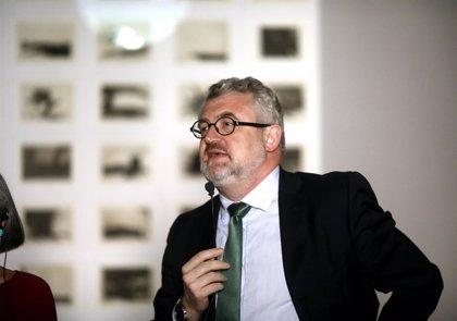 Falomir lamenta que el Museo del Prado se desprendiera en el pasado de piezas de arte colonial ahora revalorizadas