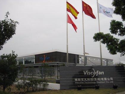Viscofan percibe otra compensación económica de 6,7 millones de Crown Foods por controversias de una patente
